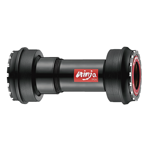Bottom Bracket (Ceramic Bearings) for PF30A Frame with Shimano 24mm Cranks